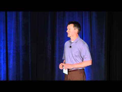 TEDxNASA@SiliconValley - Steve Sandford - Shift Happens