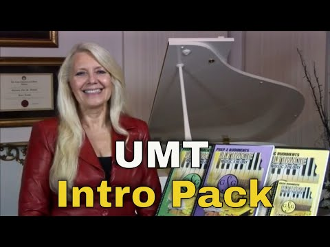 Ultimate Music Theory Intro Pack