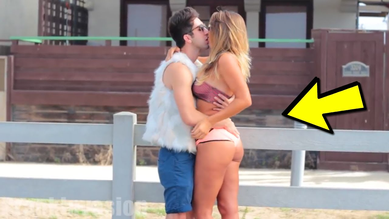 WHERE CAN I FIND HOT GIRLS PRANK? BEST TIK TOK SHORTS ON YOUTUBE!