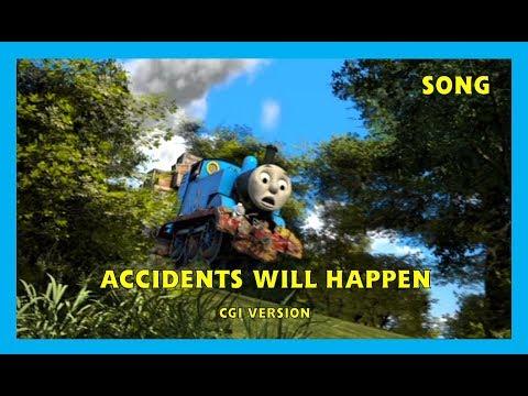Accidents Will Happen - CGI Version - HD