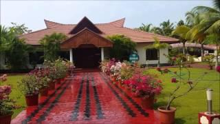 جولة حول الهند كيرلا مع أبو عمر الجزء الأول