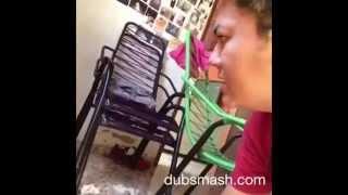 DubsMash Adelmo Nozaki Junior (Dublagem)
