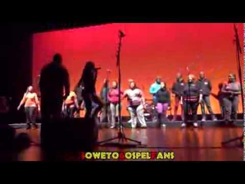 Soweto Gospel Choir - Avulekile Amasango/One Love