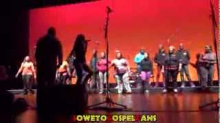Soweto Gospel Choir - Avulekile Amasango/One Love