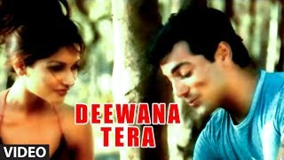 "Deewana Tera Video Song - Sonu Nigam ""Deewana"""