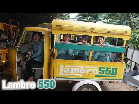 Thôn Nữ lên Sài Gòn tìm mua Chiếc Xe Ký Ức trước 1975 Để Làm Gì