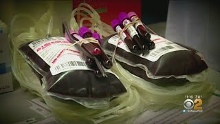 'Young Blood' Treatments Stopped After FDA Warning
