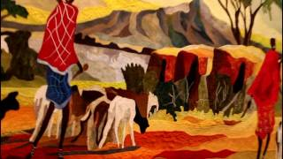 The 2016 International Quilt Festival  (Quilts...) HD