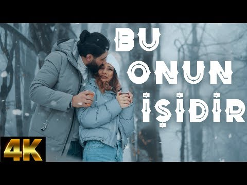 Elvin Mirzezade - Bu Onun Isidir | Ulvi & Fatime (Official Video)