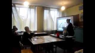Урок географії в 7класі Тема. Антарктида. Географічне положення та дослідження.