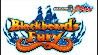 Ocean King 3 Plus Blackbeard