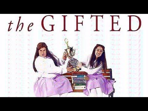 Download THE GIFTED FULL MOVIE FREE