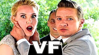 TAG Bande Annonce VF (2018) Jeremy Renner, Isla Fisher, Comédie