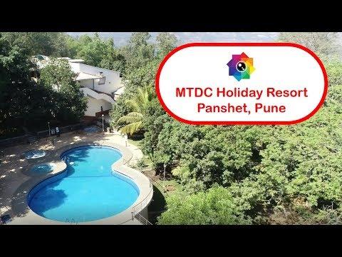 Resorts In Panshet | MTDC Resort Panshet | Pune | Hapy India