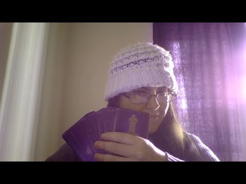 HOPE HICKS: TAROT READING (DEC 2017/ NOV 2018)