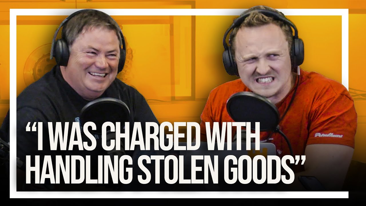 Buying A Stolen BMW   Your Car Stories (feat. Mike Brewer)