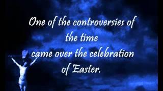 The Life of Saint Polycarp Part One