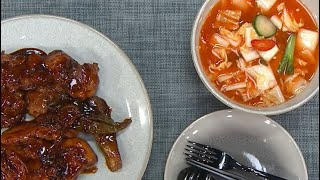[예고] 최고의 요리비결 - 유귀열편 - 닭고기 간장구…