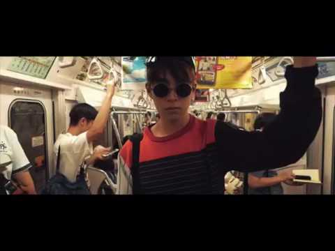 K.Toy and K.Neng....Tokyo Street Style. They Wearing Boston Club and TAVAT.