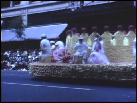 [Seattle -- William Cheney -- home movies ca. 1962] - MI# 01473