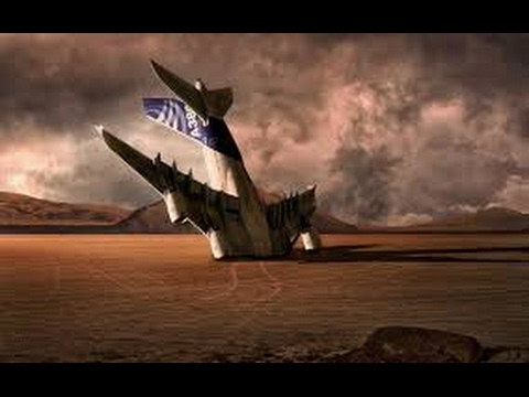 Air Crash Documentary HD - Trans World Airlines Flight Accid