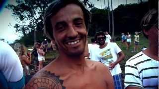 Atrem Davydoff Bali Surf Jam 2012