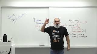 Direitos fundamentais | Direitos Individuais | Direito a vida | Daniel Sena