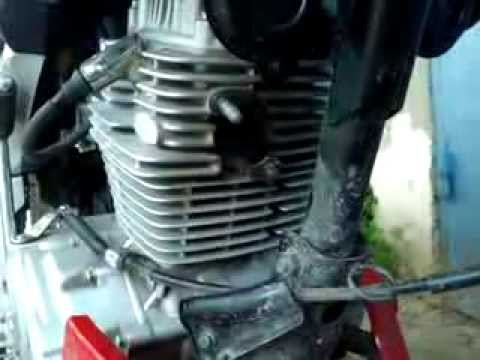 Apache 200cc Shpilka