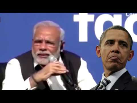 India - Obama and NSG