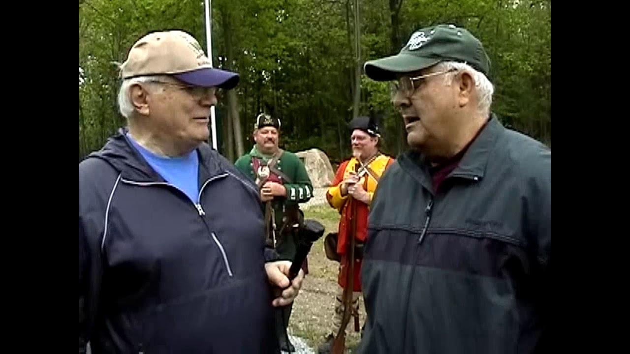 OLC - Rogers Rangers Battle of Point au Fer  5-14-10