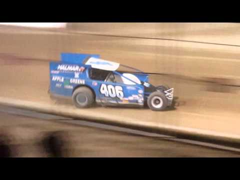 Accord Speedway Mod. feature on 4-15-16(part2)
