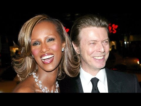Iman Shares Rare Photo of Her and David Bowie's Gorgeous Teenage Daughter