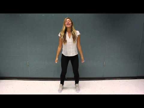 Brain Dance with Jessica DiLorenzo