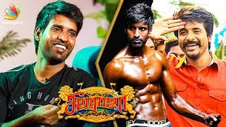 Funny Incident at Seemaraja Shooting : Soori Hilarious Interview | Sivakarthikeyan, Simran
