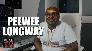 Peewee Longway: ASAP Yams Believed in Me Before I Believed in Myself
