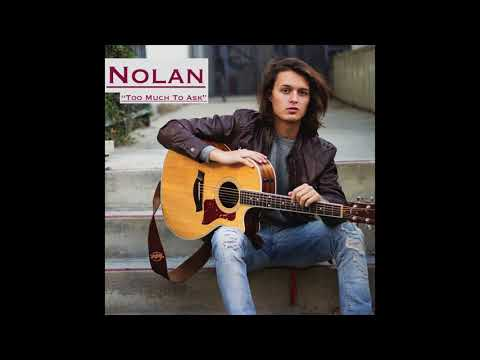 Too Much To Ask  Niall Horan  Nolan Sotillo Cover