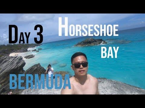 Norwegian Escape Day 3: Hello Bermuda!