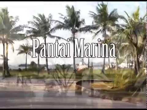 Video Iklan Wisata Pantai Dipulau Kota Batam Marina City
