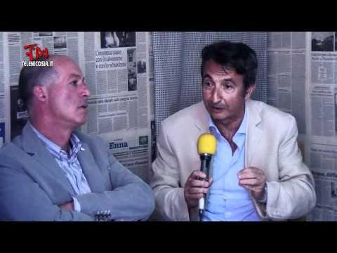 Radio Studio 2 presenta da Nicosia (EN) un incontro sul tema DIFENDIAMO IL TRIBUNALE - 2