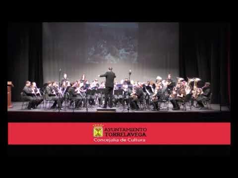 CONCIERTO NAVIDAD CONSERVATORIO DE MUSICA TORRELAVEGA 2017