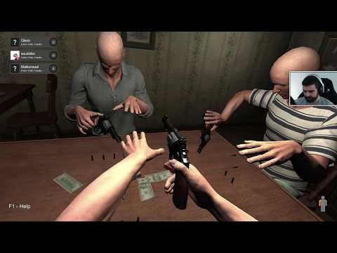 Hand Simulator - Pierwsze wrażenia
