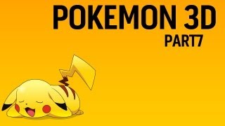 Pokemon 3D - Part 7 In Loving Memory (PC) [HD] thumbnail