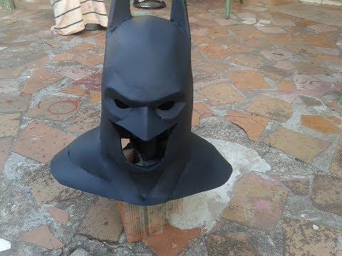 Batman Arkham Knight capacete tutorial parte #5