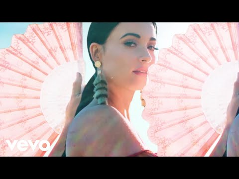 Kacey Musgraves - Golden Hour (Audio)