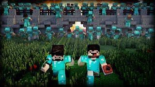 """видео: Minecraft фильм: """"ГРИФЕРЫ"""" - Фильм первый (2017)"""