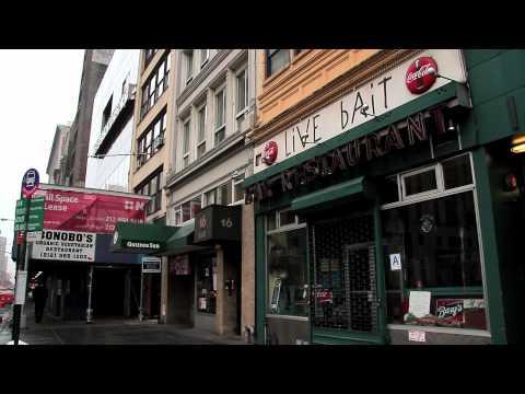 ^MuniNYC - East 23rd Street & Broadway (Flatiron, Manhattan 10010)