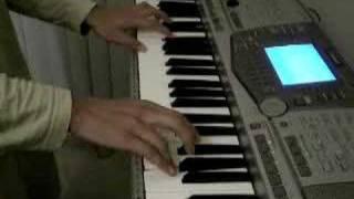 Jashn e Bahara Jodha Akbar Instrumental Keyboard