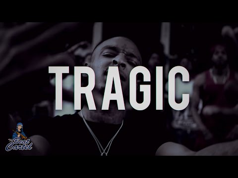 """**SOLD** """"Tragic"""" Instrumental (Drill/Trap Type Beat) [Prod. By TheBeatCartel]"""