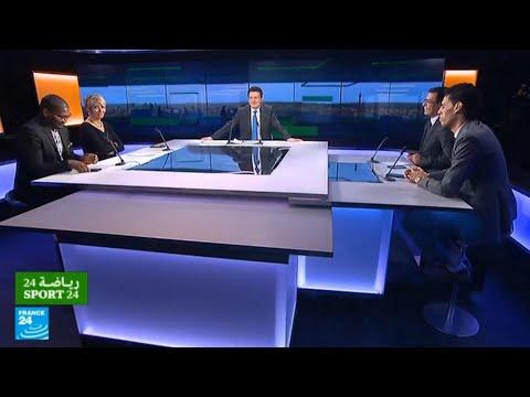 ...قرعة دوري ال16 في دوري أبطال أوروبا.. ملوك مدريد في موا  - نشر قبل 23 ساعة