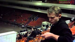 Rammstein 13.02.2012 Saint-Petersburg,Russia